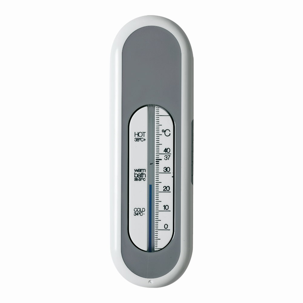BebeJou Badetermometer, Griffin Grey