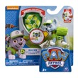 Paw Patrol Action Pack Pups, Rocky