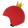 EGG Helmet add-on, Princess