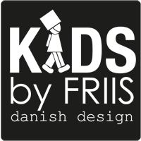 Kids-by-friis-logo