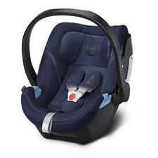 Cybex Aton 5, Denim Blue