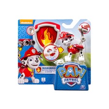 Paw Patrol Action Pack Pups, Marshall