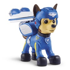 Paw Patrol Air Force Pups, Chase