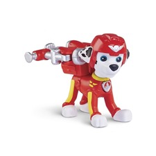 Paw Patrol Air Force Pups, Marshall