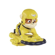 Paw Patrol Air Force Pups, Rubble