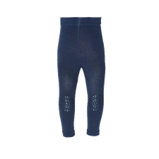 GoBabyGo Kravle Leggings, Navy Blue