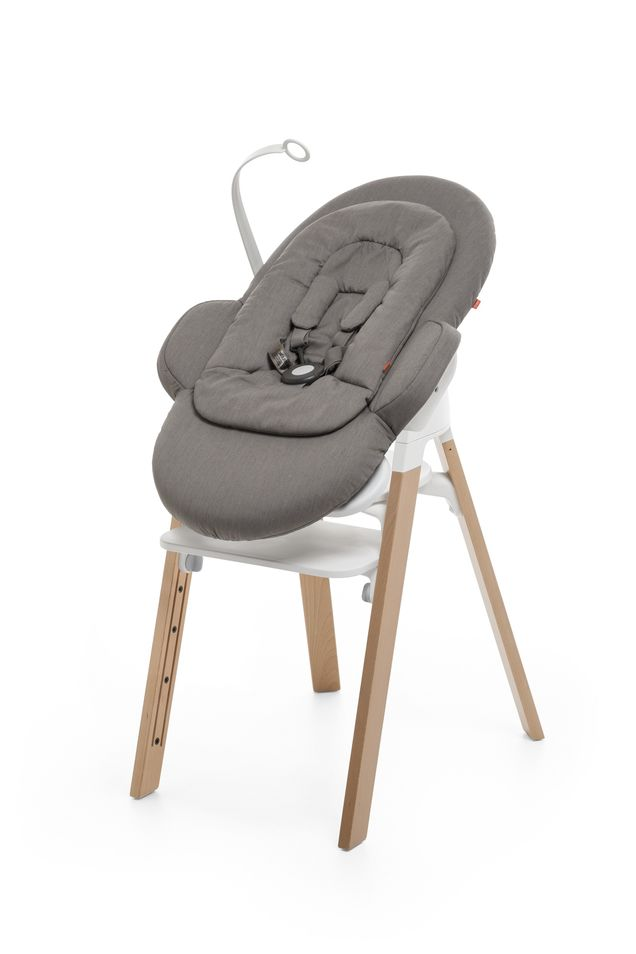 STOKKE Steps Bouncer, Blå